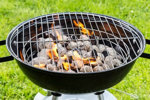 3 Best Affordable Charcoal Grills under $100 For Your Backyard Cooking